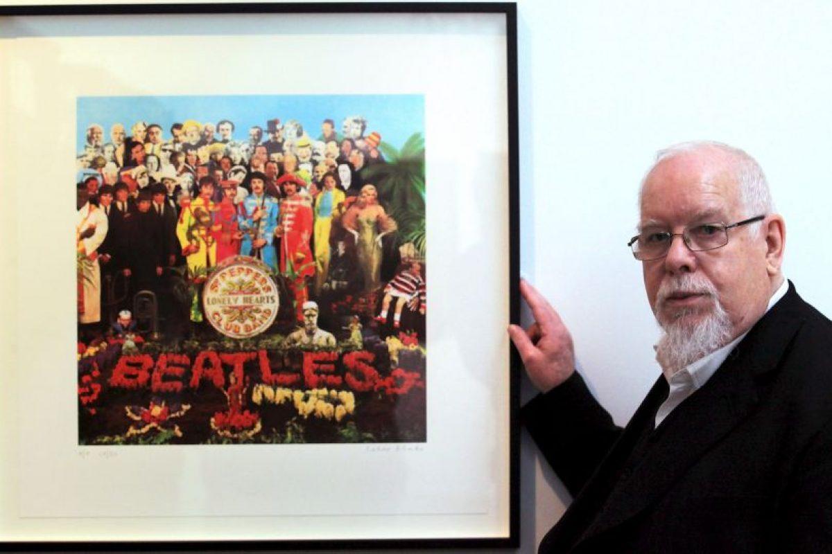 2. El creador del logotipo se llamó Ivor Arbiter Foto:Getty Images