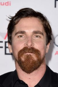 6. Christian Bale Foto: Getty Images