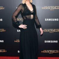 6. Lawrence es una de las actrices con un gran sentido del humor, lo que la ha convertido en una de las más queridas del mundo del espectáculo. Foto:Getty Images