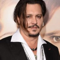 1. Johnny Depp Foto: Getty Images