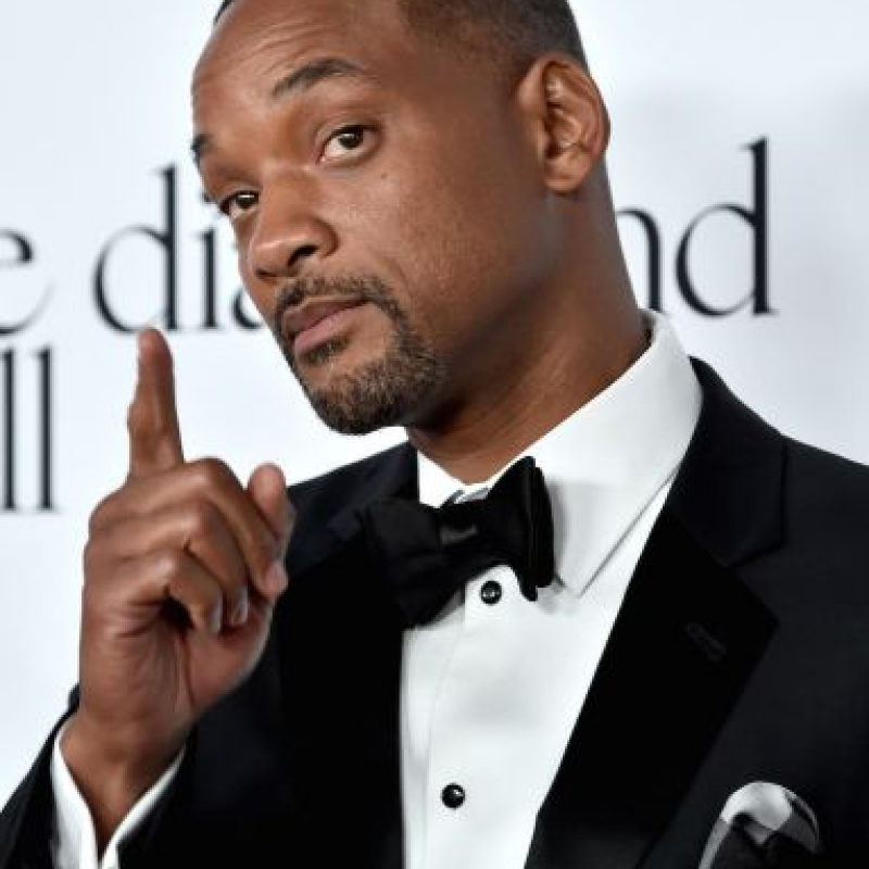 5. Will Smith Foto: Getty Images