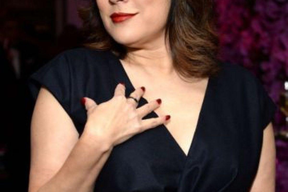 Jennifer Tilly Foto:Agencia