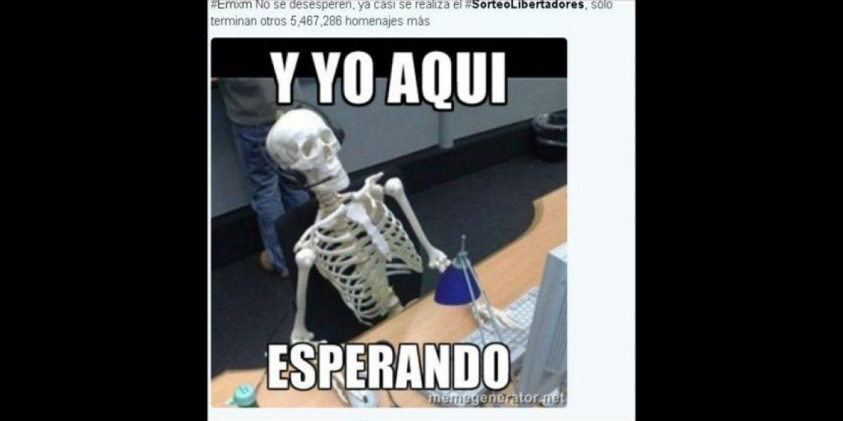 Memes: Las mejores burlas del sorteo de la Copa Libertadores 2016
