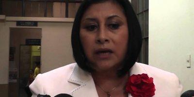 Como regalo navideño, la Corte de Constitucionalidad otorga curul a Delia Back y Óscar Escribá
