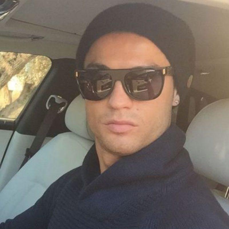 Las mejores imágenes de las redes sociales de Cristiano Ronaldo Foto:Vía instagram.com/cristiano