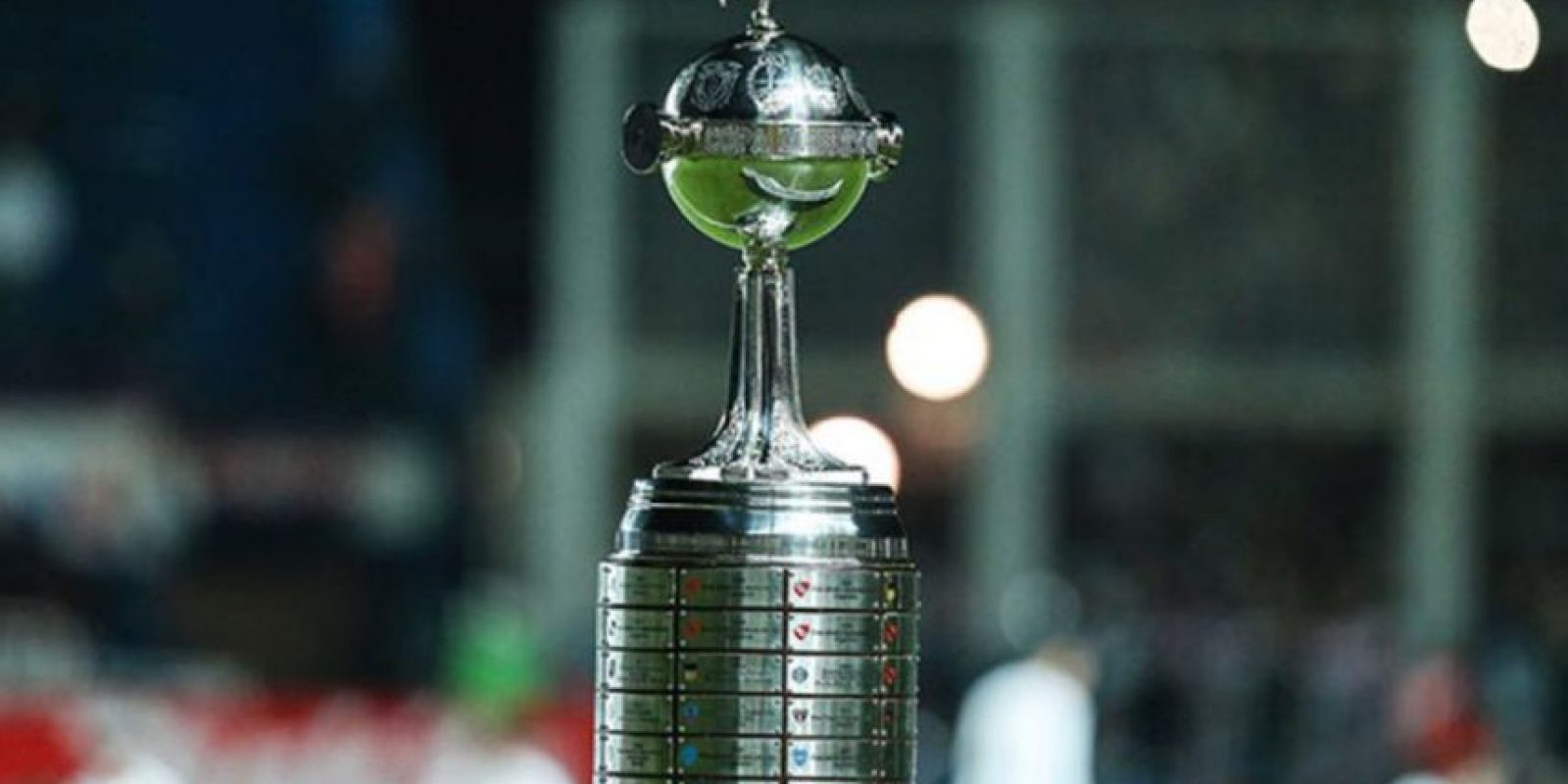 El Grupo 6 en el quedaron ubicados San Lorenzo de Argentina, Gremio de Porto Alegre, Liga Deportiva Universitaria de Quito y Toluca de México destaca como el sector de la muerte. Foto:Twitter