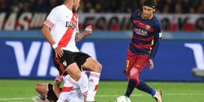 El Santos demandará al Barça si no paga un bono por Neymar