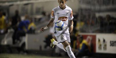 La relación Santos-Barcelona por Neymar tiene otra polémica en el reclamo del club brasileño. Foto:AFP