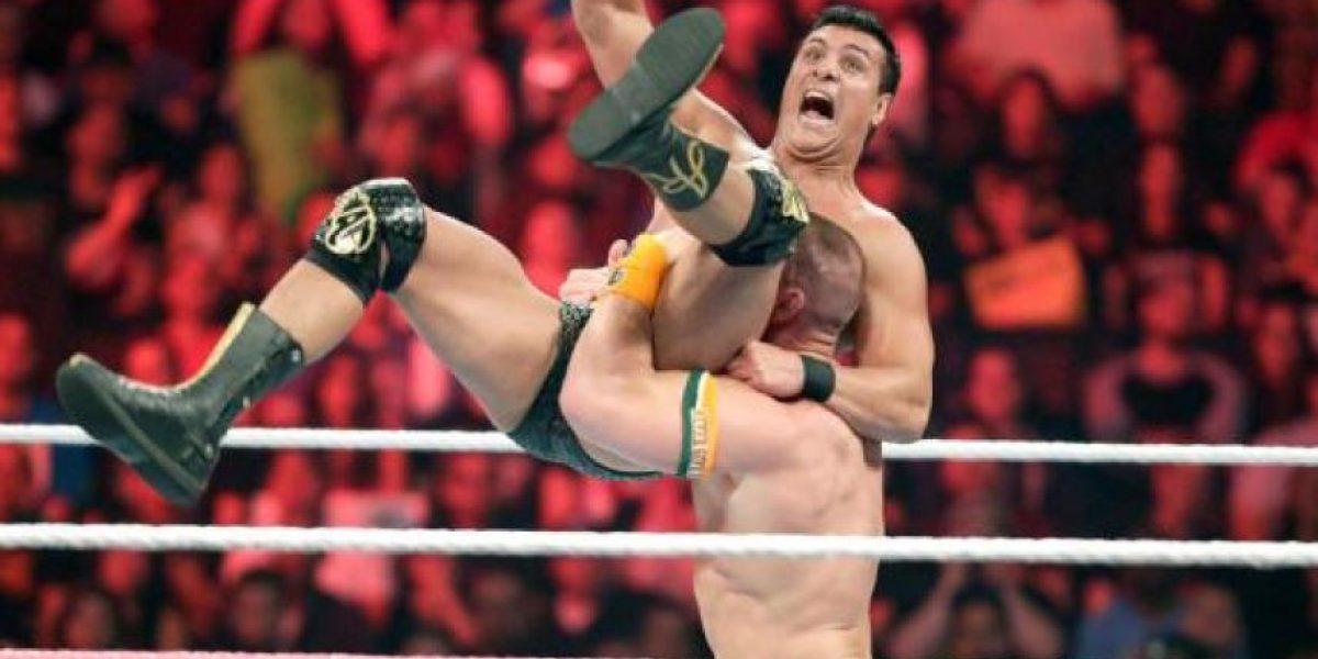 Confirman la esperada fecha del regreso de John Cena a WWE