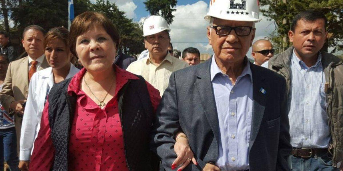 EN IMÁGENES. Gobierno entrega primeras viviendas a afectados de El Cambray II
