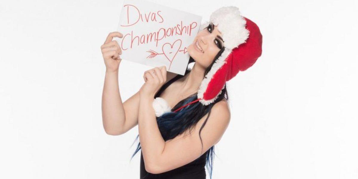 Fotos: Conozcan los deseos navideños de las estrellas de la WWE