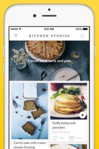 Encontrarán recetas con fotos, instrucciones paso a paso fáciles de seguir, videos tutoriales, entre otros detalles más. Foto:App Store