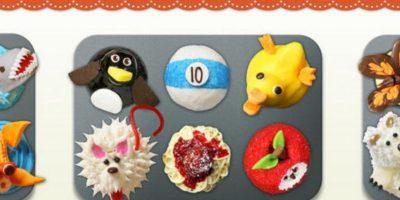 Videos instructivos paso a paso para realizar sus propios cupcakes con diversos diseños que a todos les encantarán. Además, una voz les dará los mejores consejos al momento de decorarlos. Foto:App Store