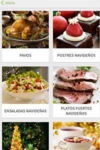 Más de 12 mil recetas de cocina y videos paso a paso para aprender a cocinar de todo. Tiene una sección especial de recetas y platillos navideños. Foto:App Store