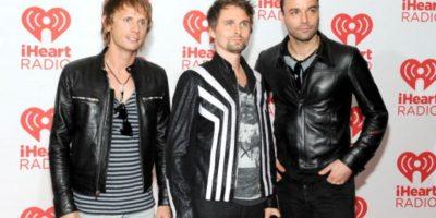 11. Muse obtuvo 1 millón de dólares de ganancia Foto:Getty Images