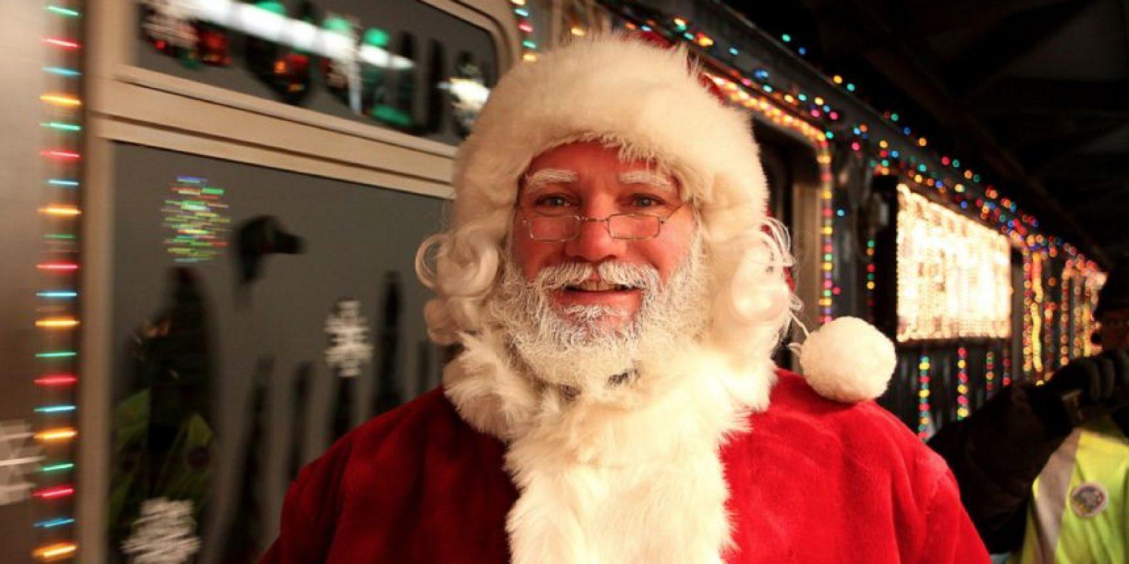 Por esa razón , el gobierno prohibió la Navidad. Foto:Vía Flickr