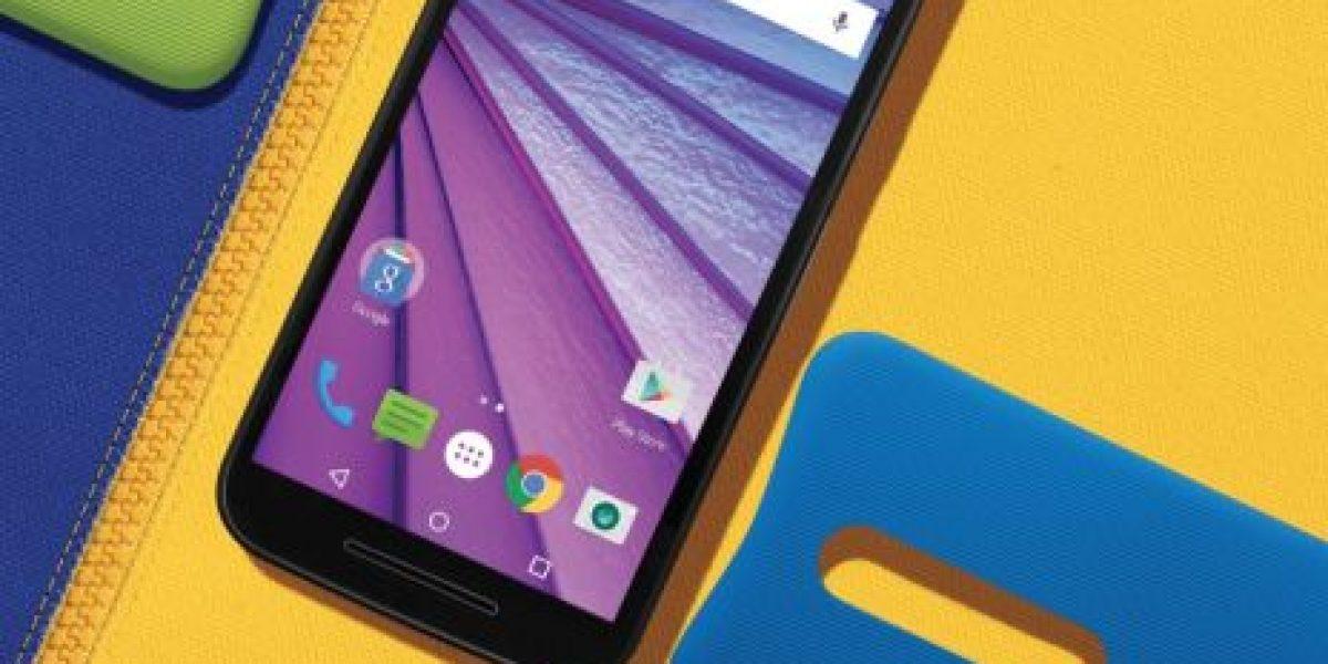 8 razones por las que el Moto G debe ser su próximo smartphone