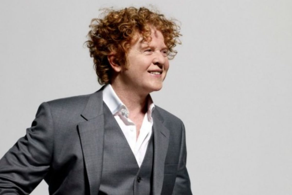 14. Simply Red obtuvo 844 mil dólares Foto:Twitter
