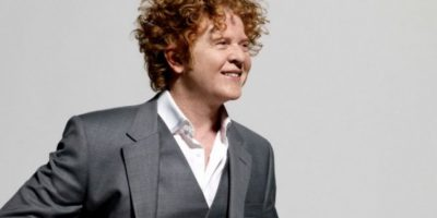 14. Simply Red obtuvo 844 mil dólares Foto: Twitter