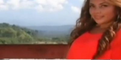 Video de Reina de belleza implorando ayuda tras ser baleada conmociona a los guatemaltecos