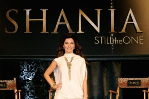 12. Shania Twain Foto:Getty Images