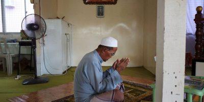 En el territorio se practica el Islam, una de las principales razones por las que no se hace el festejo. Foto:Getty Images