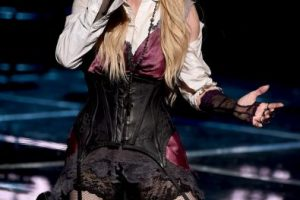 3. Madonna Foto:Getty Images