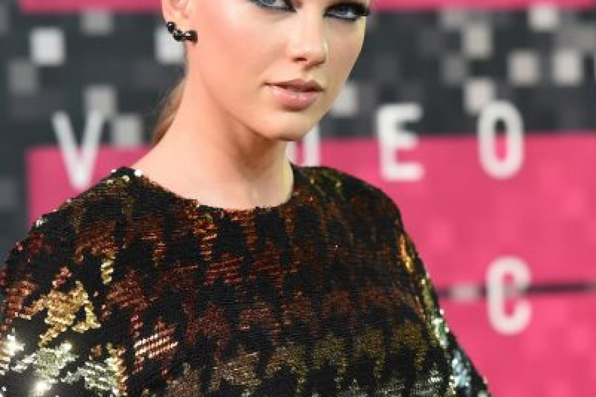 1. Taylor Swift Foto:Getty Images