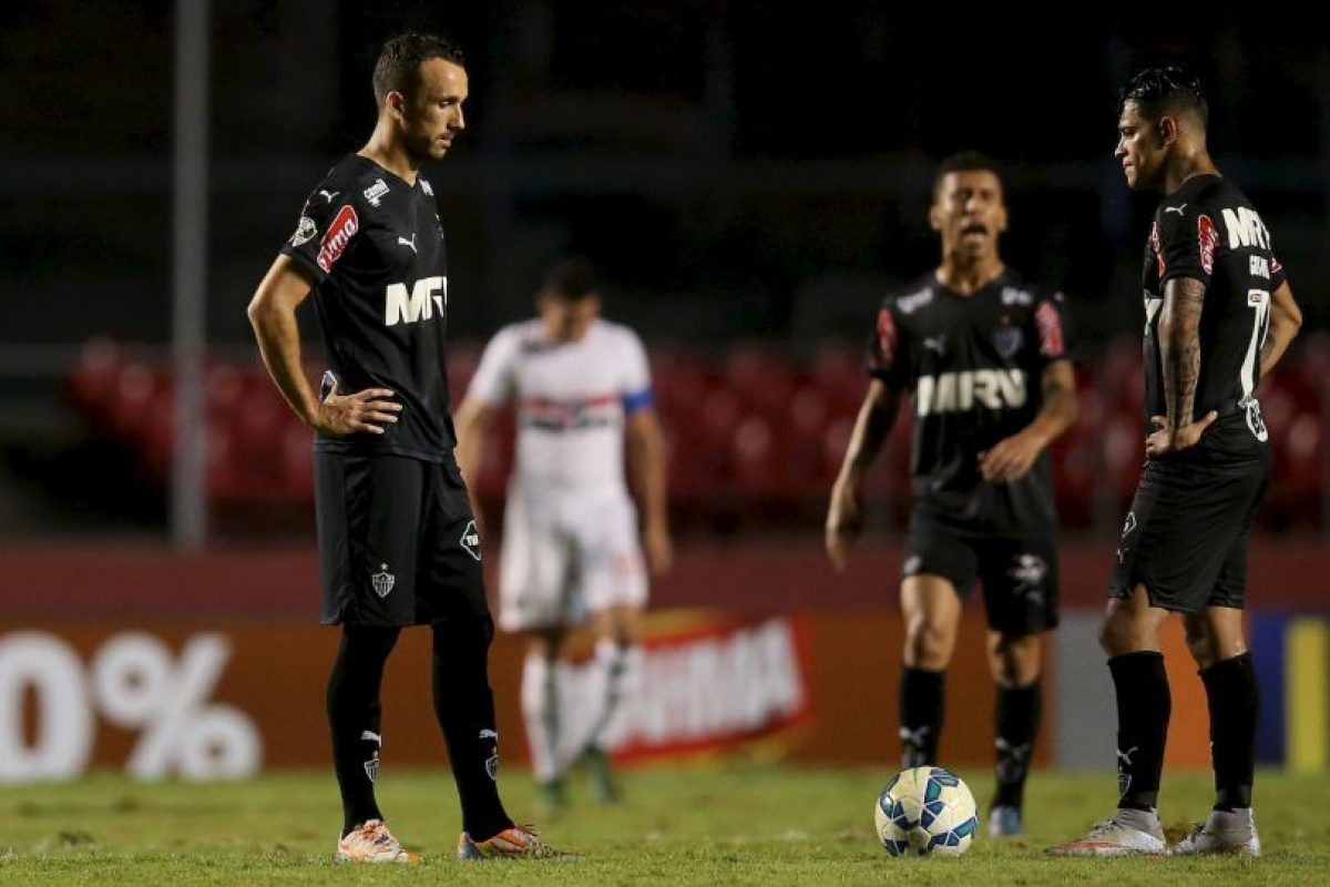 Atlético Mineiro Foto: Getty Images