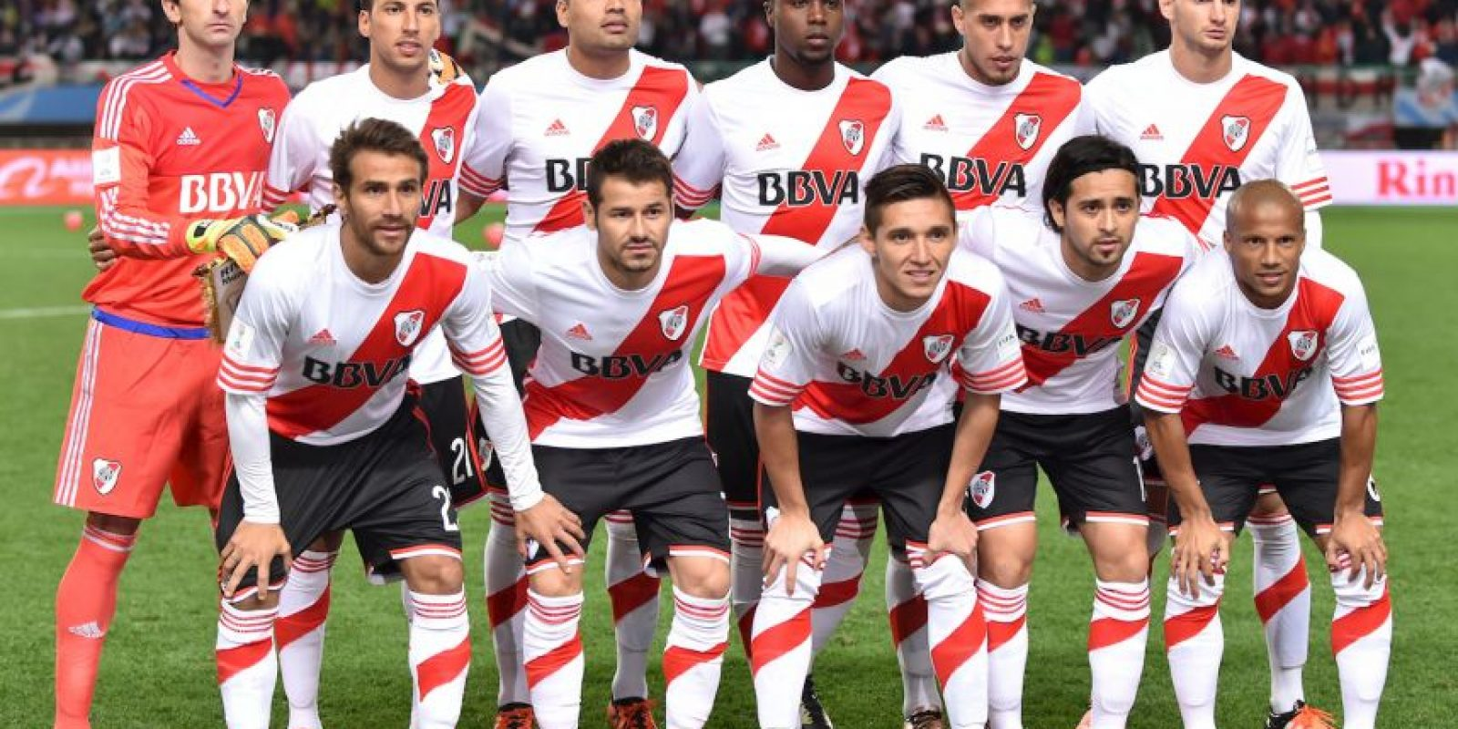 River Plate Foto: Getty Images
