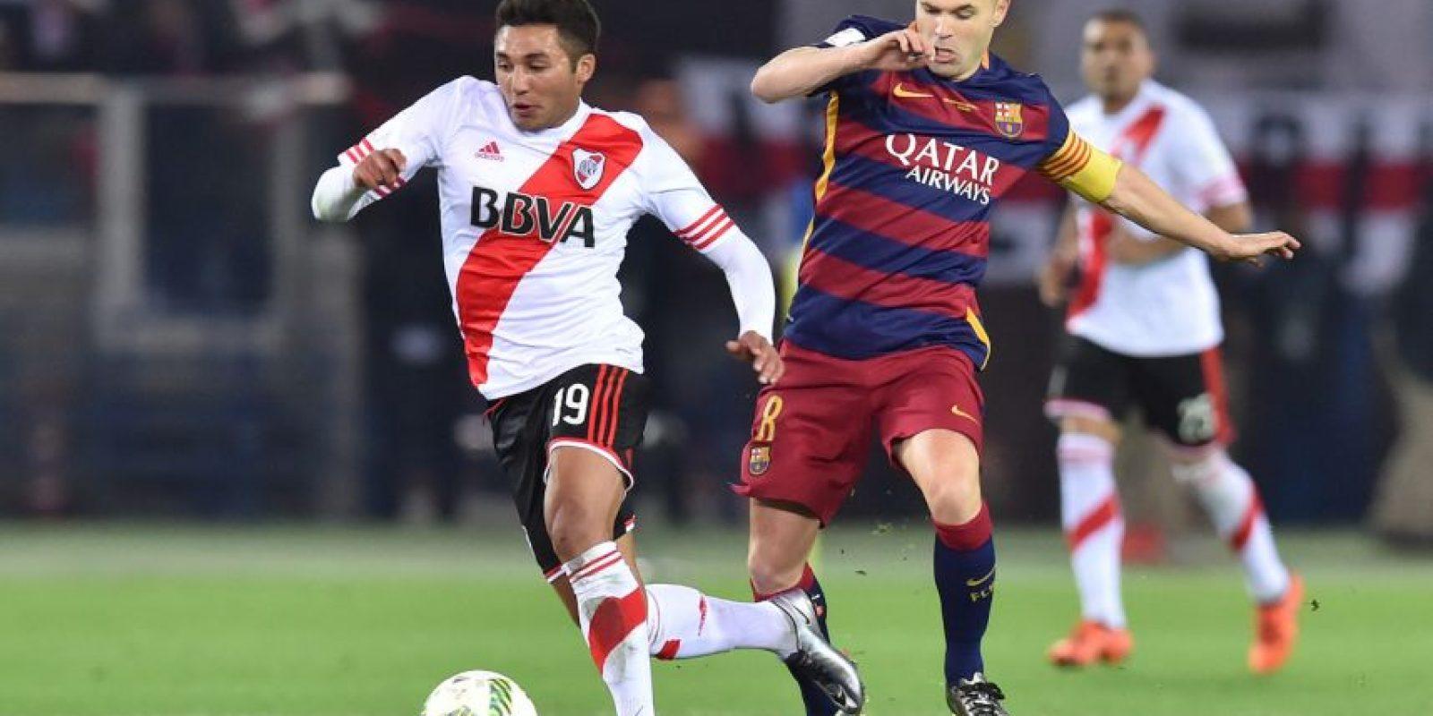 Es el actual campeón de la Copa Libertadores y el subcampeón del Mundial de Clubes Foto:Getty Images