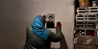 Obtienen sus ingresos gracias al lavado de dinero. Foto:AFP