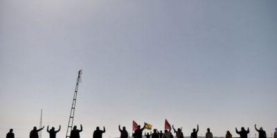 5. Al Qaeda – 100 millones de dólares. Foto:AFP