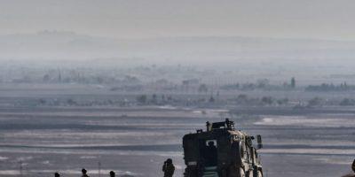 6. Lashkar e-Taiba (con base en Pakistán) – 100 millones de dólares Foto:AFP