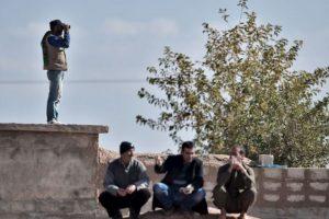 Obtiene su dinero del tráfico de armas y donativos. Foto:AFP