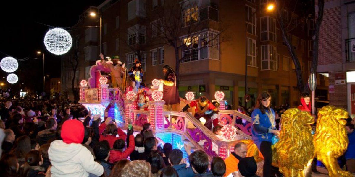 ¿Adiós a Melchor, Gaspar y Baltazar? Ahora habrá Reinas Magas en España