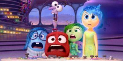 Estas fueron las películas más taquilleras del 2015