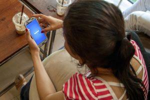 En febrero de 2014 adquirieron WhatsApp por 19 mil millones de dólares. Foto:vía Tumblr.com