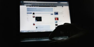 """The Social Netwok"" (2010), película de David Fincher, trata sobre la forma en que la plataforma fue concebida. Foto:vía Tumblr.com"