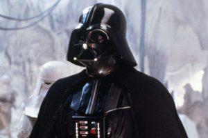 Darth Vader es el personaje antagonista principal de la saga cinematográfica Star Wars. Foto:Universal Studio
