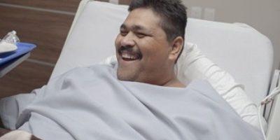 Muere en México el considerado hombre más obeso del mundo