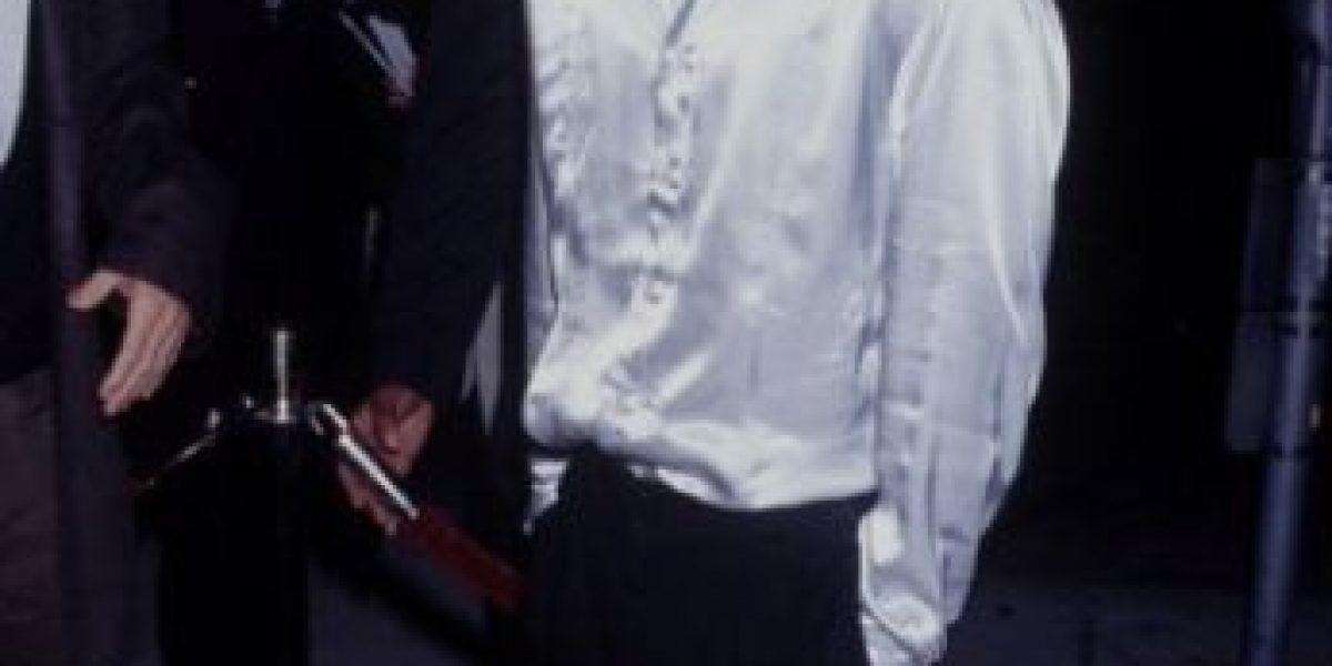 ¡Más guapo que nunca! Así luce Jared Leto a sus 44 años
