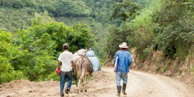 Fundación de Steven Spielberg graba en Guatemala testimonios del conflicto armado
