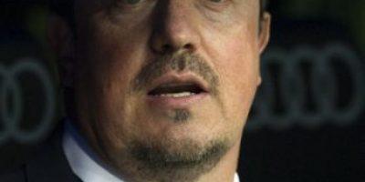"""Él es """"el elegido"""" para sustituir a Rafa Benítez en caso de destitución"""