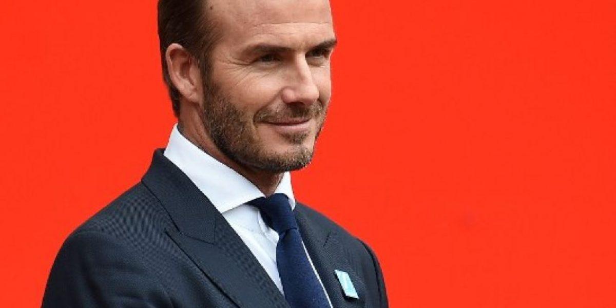 ¡Épica venganza! Hijo de David Beckham lo avergüenza en redes sociales