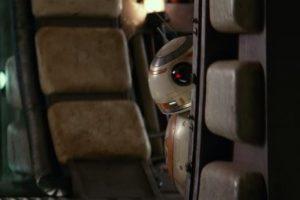 """Aquí la galaxia no ha podido terminar con la tiranía y la """"Alianza Rebelde"""" ahora nombrada """"Resistencia"""". Foto:""""Lucas Films"""""""