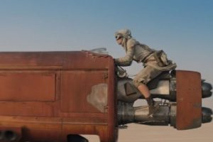 """Foto:""""Lucas Films"""""""