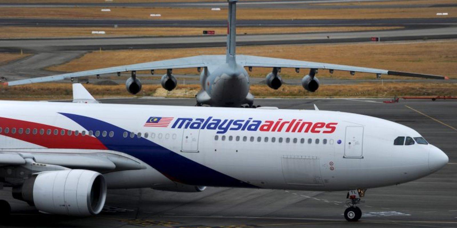 Las tragedias de Malaysia Airlines que enlutaron al mundo de la aviación Foto:Getty Images