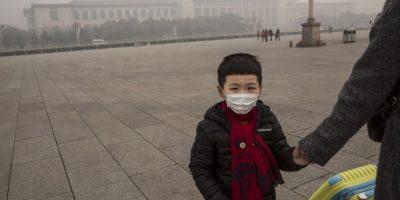 """3 preguntas de la """"política del hijo único"""" en China y sus respuestas Foto:Getty Images"""