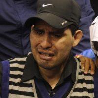 7. Fernando Cáceres Foto:Getty Images